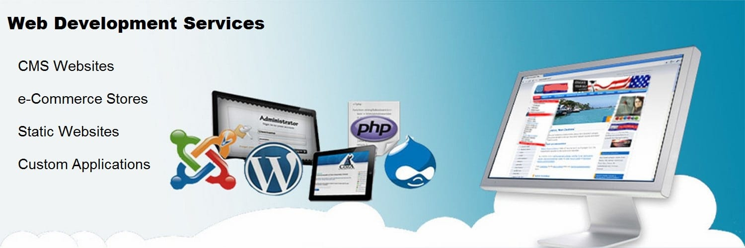 Website developemnt and design company bangalore